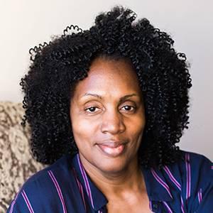 Kiesha Ford MA LPC PhD ABD